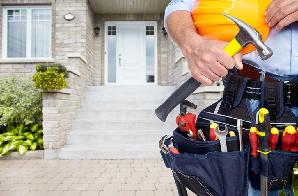 home repair services in jacksonville, nc